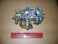 Нижняя часть карбюратора К-151 дв. ЗМЗ 402.10, 4021.10 (производитель ПЕКАР) К151-1107100