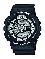 ЧАСЫ CASIO G-SHOCK GA-110BW