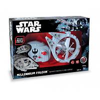 Космический корабль на р\у Star Wars Millennium Falcon, Thinkway Toys (13412)