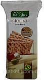 Крекеры салатные Integrale Crackers Италия, 500 г., фото 2