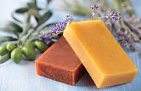 Мыло для мужчин  антибактериальное с салициловой кислотой