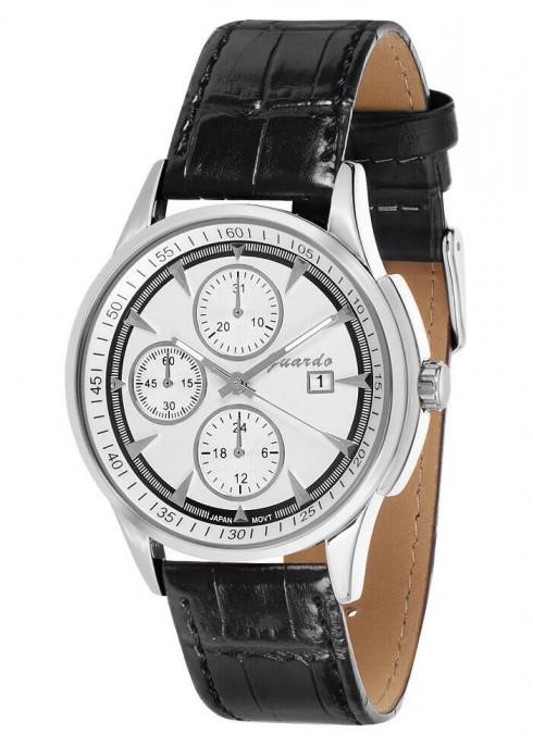 Часы Guardo 3161 SWB кварц.