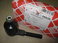 Наконечник тяги рулевая RENAULT R9,R11,R19 наружный (производитель Febi) 06935