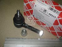 Наконечник тяги рулевая PEUGEOT 205, 306, 309 (-93), CITROEN ZX (производитель Febi) 09317