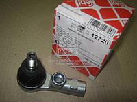 Наконечник тяги рулевая VOLVO 440-480 1.6-2.0 87-96 передний (производитель Febi) 12720