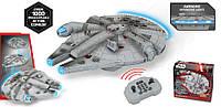 Грузовой корабль на р/у Star Wars Тысячелетний сокол, Thinkway Toys (13493)