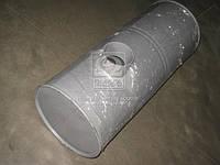 Глушитель КРАЗ 256  256-1201010-03