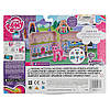 My Little Pony Pinkie Pie Donut Shop Playset ( Май Литл Пони набор Пинки Пай Мейнхеттен Магазин пончиков ), фото 4