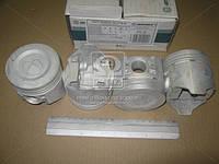 Поршень цилиндра ВАЗ 2101,2106 d=79,8 грубойD М/К (производитель Автрамат) 21011-1004015-32 D