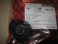 Сайлентблок рычага FORD ESCORT, ORION (-90) передний ось, наружная (Производство Febi) 06170