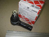 Наконечник тяги рулевая HYUNDAI (производитель Febi) 24909