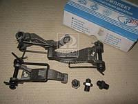 Ремкомплект диска нажимного сцепления (малый) Д 240 (производитель Украина) Р/К-2551