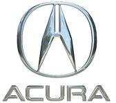 Тюнинг, обвес на Acura
