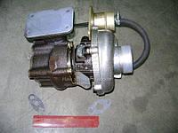 Турбокомпрессор Д245-7Е2-250,254 ГАЗ (производитель БЗА) ТКР 6.1-09.03