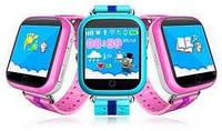 Smart baby watch Q100s, детские умные часы