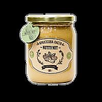 Арахісова паста Nutty Nut З кранчами (500г)