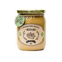 Арахісова паста Nutty Nut Солона (500г)