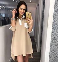 Платье женское Дефиле