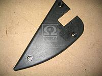 Кожух опоры зеркала левая ГАЗ 3302 (производитель ГАЗ) 3302-8201557-01