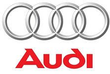 Кенгурятники на Audi
