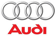 Тюнинг, обвес на Audi
