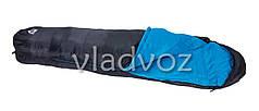 Спальный мешок одеяло спальник туристический Heat Wrap 400 68072