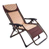 Кресло-шезлонг 200х53х50 см