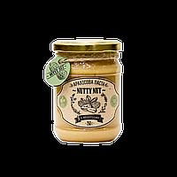 Арахісова паста Nutty Nut З кранчами (250г)