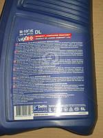 Масломоторное LUXE М10Г2к SAE 30 CC (Канистра 5л) 502