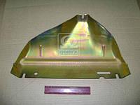 Экран коллектора выпускного ГАЗ дв.40904, 40524 (производитель ЗМЗ) 4062.1008099-20