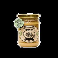 Арахісова паста Nutty Nut Солона (250гр)
