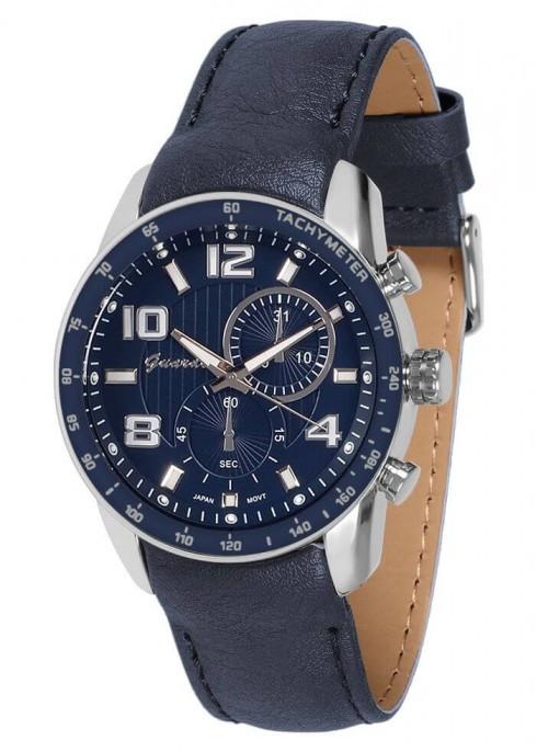 Часы Guardo 9750 SBlBl кварц.