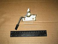 Кронштейн рычага привода наружныйручки дв. (производитель ГАЗ) 2705-6305322