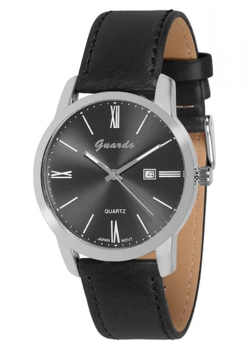 Часы Guardo 9905 SBB кварц.