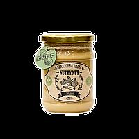 Арахісова паста Nutty Nut З медом (250гр)