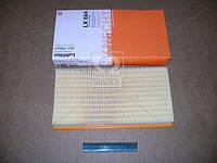 Фильтр воздушный AUDI, VW, SKODA (производитель Knecht-Mahle) LX684