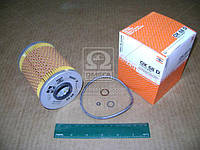 Фильтр масляный (сменныйэлемент) BMW (производитель Knecht-Mahle) OX68D