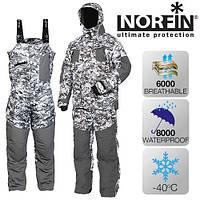 Kостюм зимний  NORFIN EXPLORER CAMO (-40°) размер XL-L