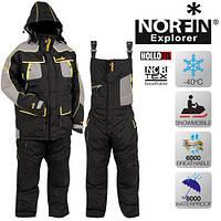 Зимний костюм Norfin Explorer размер XXXL