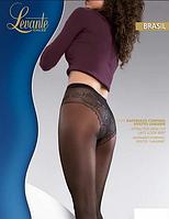 Колготки LEVANTE BRASIL 20 (натуральный, цвет загара, черный) (2; 3; 4)