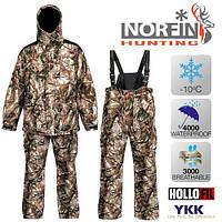 Костюм зимний NORFIN Hunting Game Passion Green (-10°) размер L