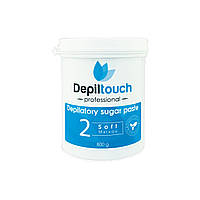 Depiltouch professional Мягкая (800г.)