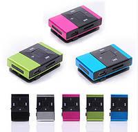MP3 плеер TD-02 3D