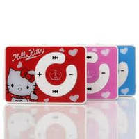 MP3 плеер (Hello Kitty)