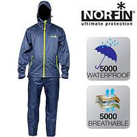Костюм всесезонный  Norfin Pro Light Blue (5000ммм) размер S