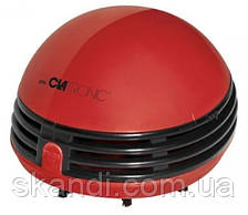 Пылесос Clatronic TS 3530 портативный красный