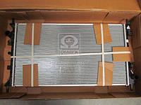 Радиатор TRANSIT 1.8 MT +AC 02- (Van Wezel) 18002382