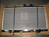 Радиатор PRELUDE 5 20/22 AT 93- (Van Wezel) 25002071