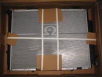 Радиатор MBW210 E300TD AT +/-AC 97 (Van Wezel) 30002228