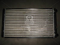 Радиатор GOLF3/VENTO 16i MT 92-94 (Van Wezel) 58002029
